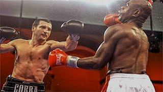 Carl Froch vs Glen Johnson - Highlights (Great FIGHT)