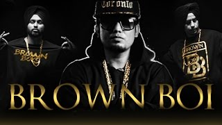 Brown Boi | A-Kay feat Bling Singh | Preet Hundal | Latest Punjabi Songs