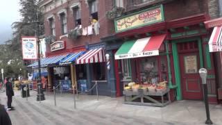 Old New York City Gossip / Старый Нью-Йорк. Сплетни.Hollywood