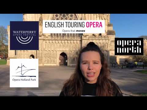 National Student Opera Society – Who We Are