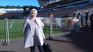اجيو تشوفو معايا كيفاش دوزت نهار العيد في نيوزيلندا 2017 وفين مشيت ^ميني فلوق^