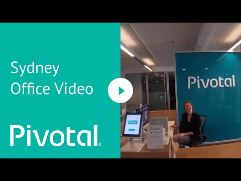 APJ - Sydney - Office Video