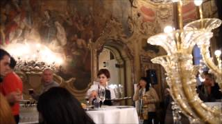 Russki Dom (Russian House) in Milan, Palazzo Visconti