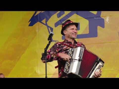 Телеканал Новий Чернігів: День міста і презентація партії   Телеканал Новий Чернігів
