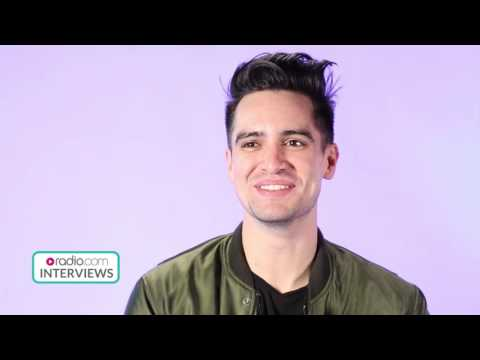 Panic! At The Disco's Brendon Urie on 'Victorious' and Why He Can't Stop the Party