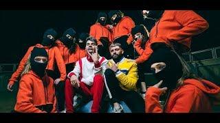 HASTA ABAJO (Official Music video) - Salva & Efexx