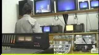 Personal técnico de sonido. Ocupaciones. SAE.