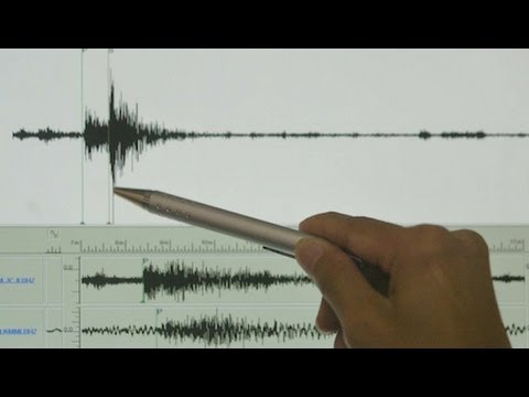 Seismologist: Fracking Injection Wells Linked to Earthquakes