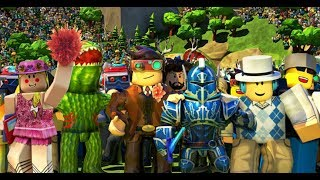 Roblox/ft Emerald Mike:Stream Montag