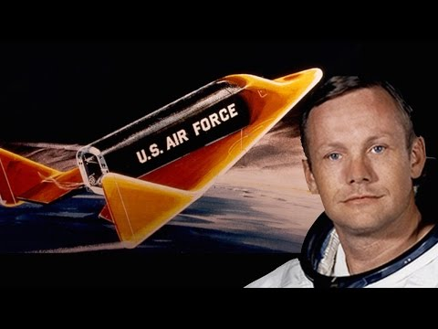 How Neil Armstrong saved the Dyna-Soars