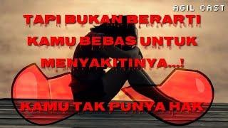 Gambar cover Status wa galau |sedih banget|😭|free download|