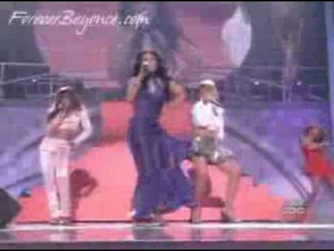 Destiny's Child   Teairra Mari, Rihanna,  Amerie -  Lose My Breath