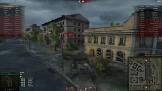 СУ-152, нашлепал кумулями )