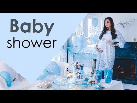Baby Shower - Decoración e ideas