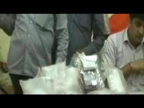 Uttar Pradesh: HIV infected blood among samples taken from blood bank