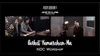 Download BERKAT KEMURAHANMU - NDC WORSHIP LIVE COVER BRYCE ADAM