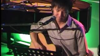 Acousitic Live@銀座Miiya Cafe on November 7, 2009 アコースティック...