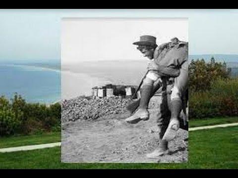 Çanakkale Savaşında Ve 101 Sene Sonra Aynı Yerde Çekilmiş fotolar