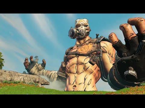 Borderlands 3 Moze DLC 4 Part 2 |