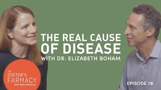 How to Find the Real Cause of Your Disease and How to Fix It