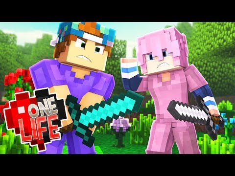 THE PURGE! | Minecraft One Life FINALE