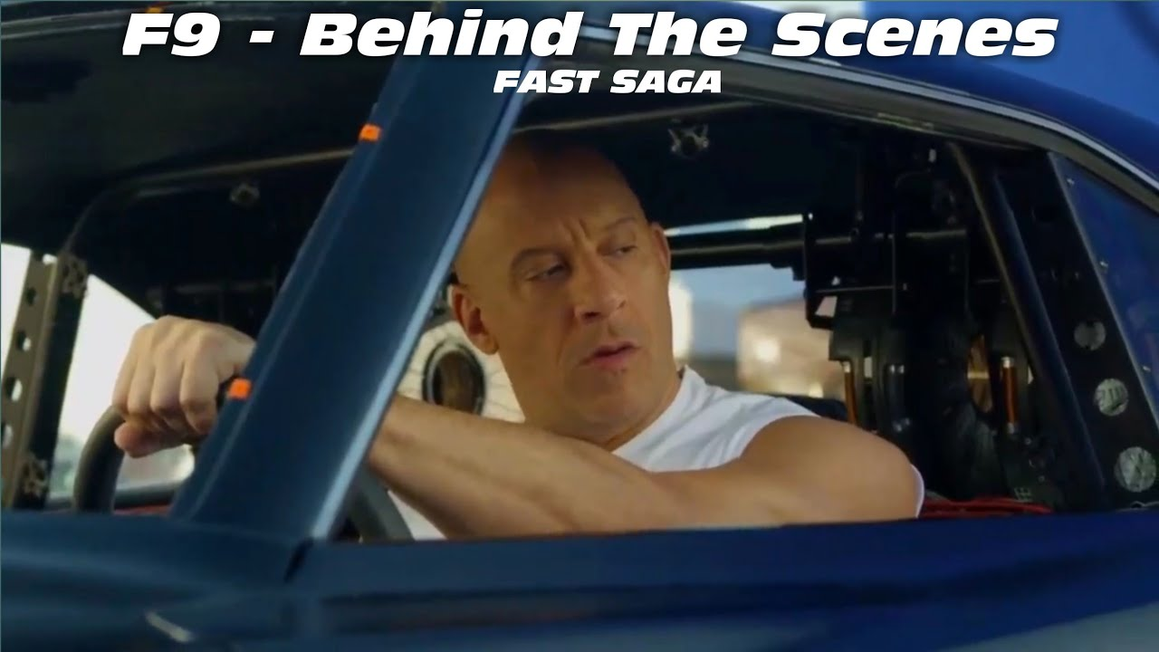Fast and Furious 9[F9] - Behind The Scenes(2020) HD | Featurette