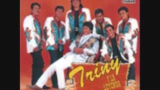 Triny Y La Leyenda - El Rey De Oros
