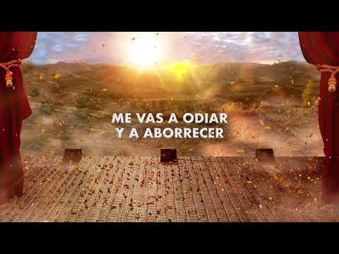 Bronco - Alguien Mejor Que Yo (Lyric Video)