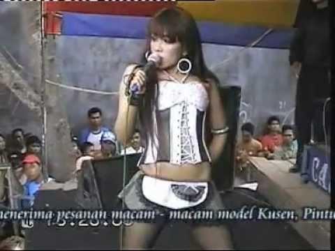 dangdut lina geboy - abang roni new caraka