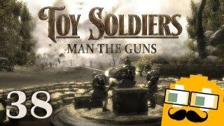 Toy Soldiers - #38 Endlich wieder Sonnenschein