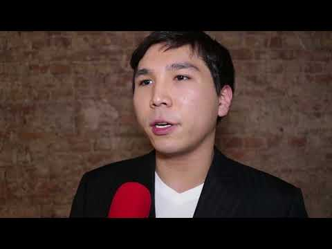 Interview with Wesley So after Round 14 of the Canddiates 2018