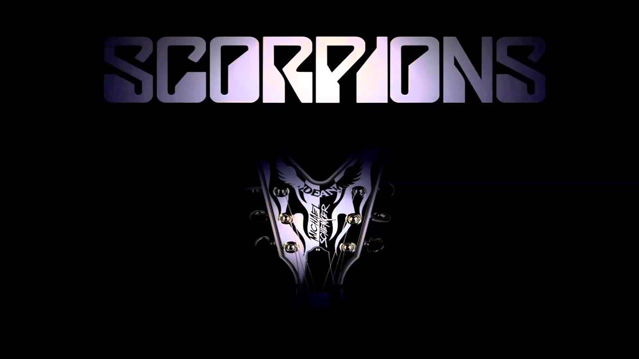 Weekly update: remembering Scorpions