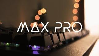 Zebronics Max Pro RGB Mechanical Keyboard Review: Gamer's Dream!