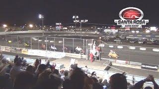 Petaluma Speedway | 600 Micro Sprints