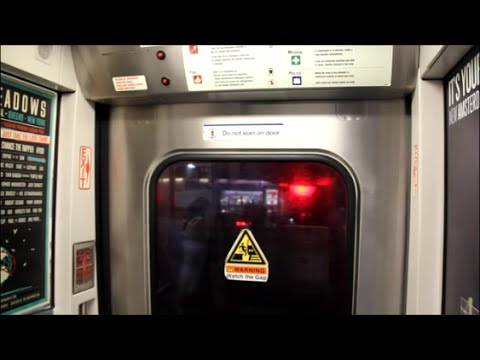 Train Subway Door Chime Closing Doors Opening Sound Effect Announcements NYC Children Toddlers Kids & Train Subway Door Chime Closing Doors Opening Sound Effect ...