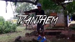 tz anthem challenge official dance video