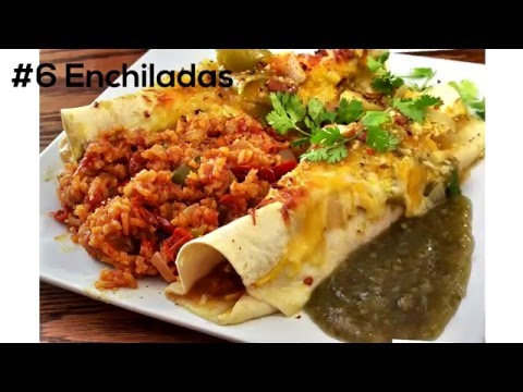 top-10-mexican-food