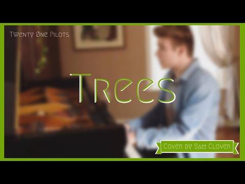 Trees - Twenty One Pilots (Samuel Gagnon Cover)
