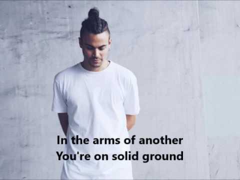 Alex Vargas - Solid Ground (Lyrics)