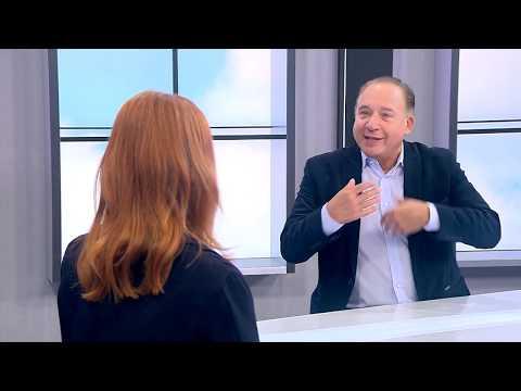 Максим Дунаевский в программе «Интервью 360» (телеканал 360)