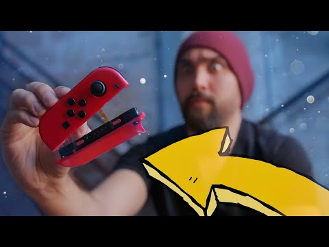 The Nintendo Switch Has a Problem