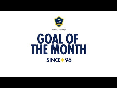 Zlatan Ibrahimovic's INCREDIBLE bicycle kick is June's Kinecta Goal of the Month