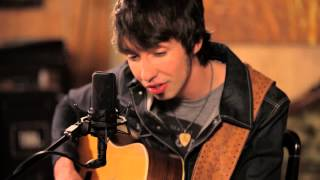 Mo Pitney - Just A Dog (Official Acoustic Version)