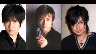 【かわいい~】杉田智和「子供の頃禁煙パイプ咥えるのが好きだった」森...
