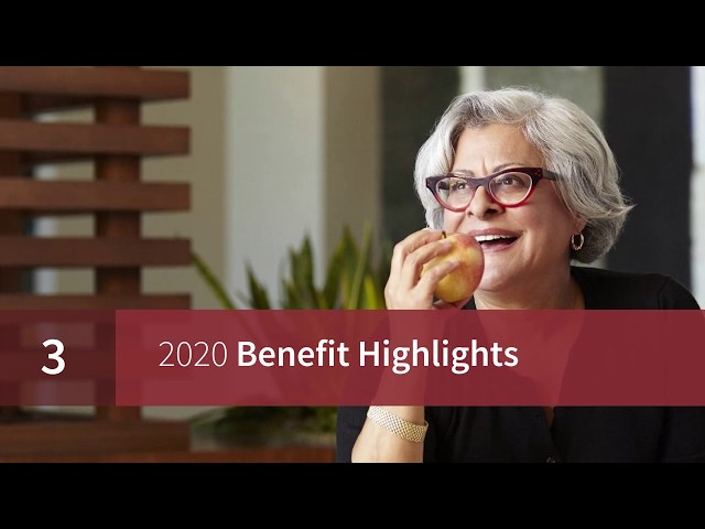 Stanford Health Care Advantage Plan for 2020