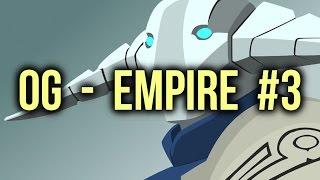 OG vs Empire Highlights Dota 2 Champions League S6 SEMI Final Game 3