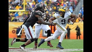 Michigan Wolverines 2018 NCAA Football Win Total | 2018 Michigan Wolverines Preview |