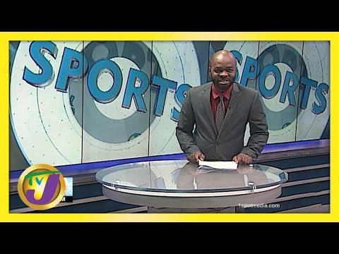 Jamaica Sports News Headlines - June 8 2021