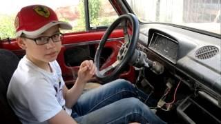 Урок Автомобильный / CAR Lesson