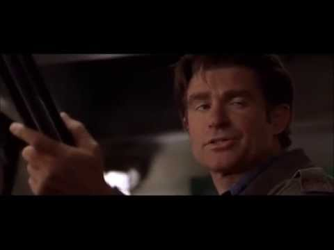 Deep Rising - That's a year off my life.
